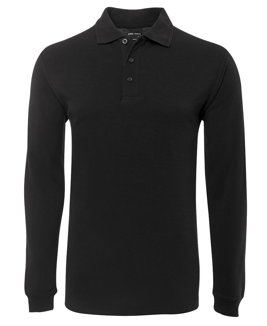JB's Wear Long Sleeve 210 Polo