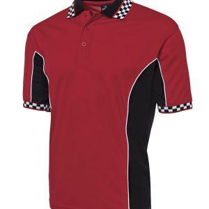 JB's Wear Moto Polo