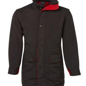 JB's Wear Long Line Jacket