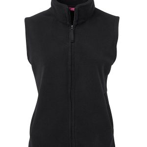 JB's Wear Ladies Polar Vest