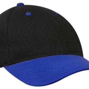 Headwear Brushed Heavy CottonCap