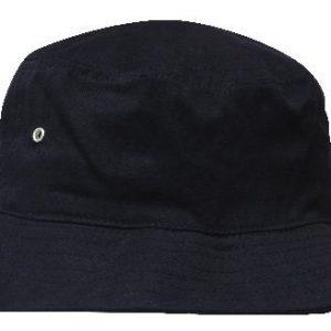 Headwear Brushed Sports Twill Bucket Hat