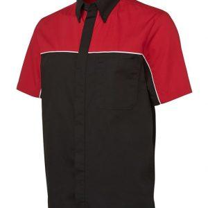 JB's Wear Moto Short Sleeve Shirt