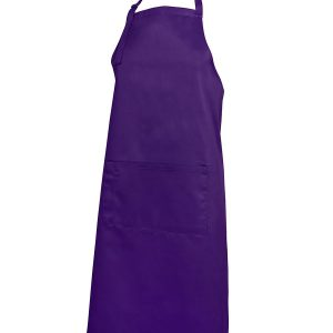 JB's Wear Apron Bib With Pocket