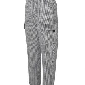 JB's Wear Elasticated Cargo Pants