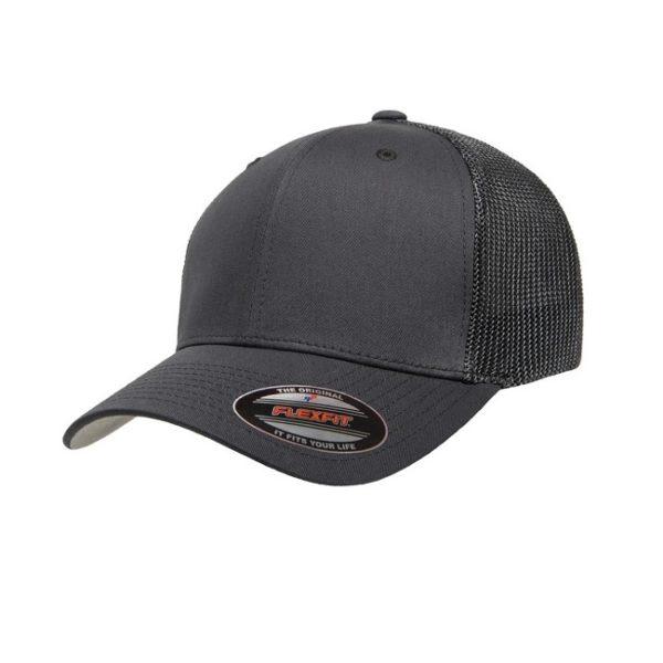 FlexFit Mesh Trucker Cap 6511
