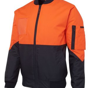 JB's Wear Hi Vis Flying Jacket