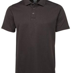 JB's Wear Cotton Back Yardage Polo