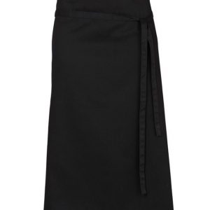 Biz Collection Below Knee Bistro Apron
