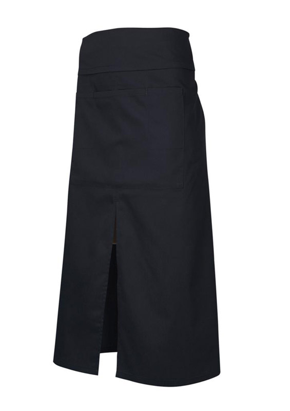 Biz Collection Continental Style Full Length Bistro Apron