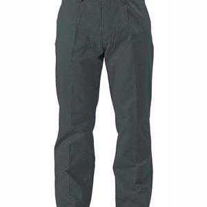 Bisley Cotton Drill Work Pants