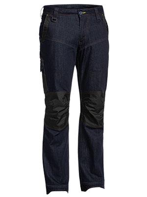 Bisley Flex & Move Denim Jean