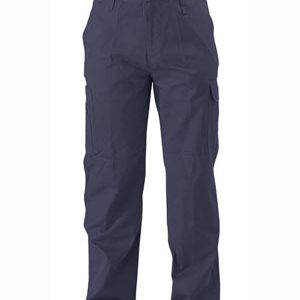 Bisley Mens Lightweight Drill Pants