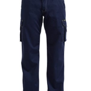 Bisley Mens Cool Vented Lightweight Cargo Pant