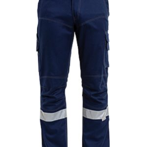 Bisley  X Airflow 3M Taped Ripstop Engineered Cargo Work Pants BPC6475T