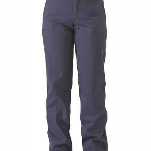 Bisley Ladies Original Cotton Drill Work Pants