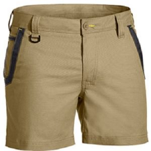 Bisley Flex & Move Short Short