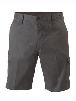 Bisley Cool Lightweight Mens Utility Short