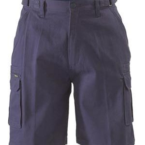 Bisley Original 8 Pocket Mens Cargo Short