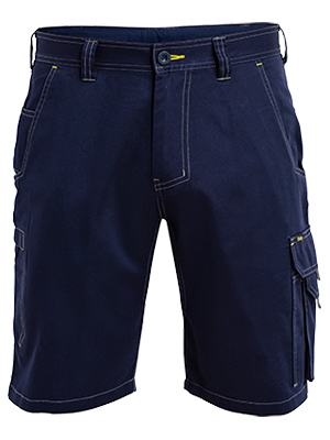 Bisley Cool Vented Light Weight Cargo Short