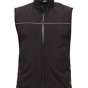 Bisley Mens Soft Shell Vest
