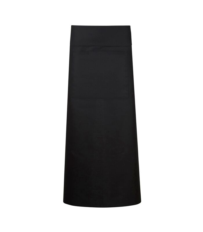 Chefscraft Continental Apron With Pocket and Fold over
