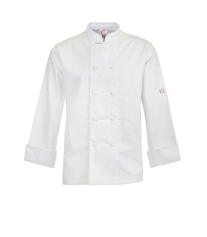 Chefscraft Classic Chef Long Sleeve Jacket