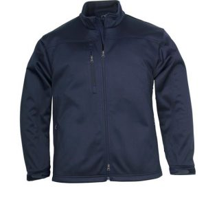 Biz Collection Mens Soft Shell Jacket