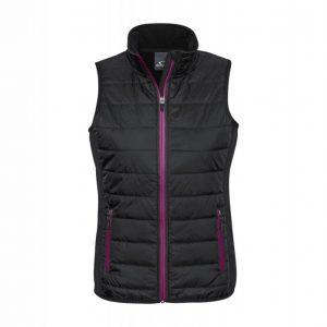 Biz Collection Ladies Stealth Vest