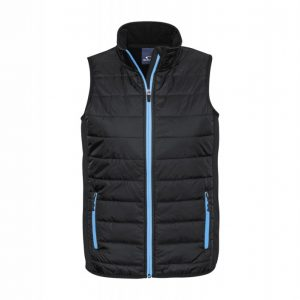 Biz Collection Mens Stealth Vest