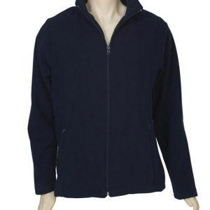 Biz Collection Ladies Plain Microfleece Jacket