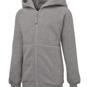 C of C  Full Zip Fleecy Hoodie