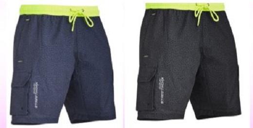 Syzmik Board Work Shorts
