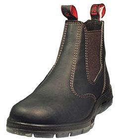 Redback USBOK  Steel Toe Work Boot