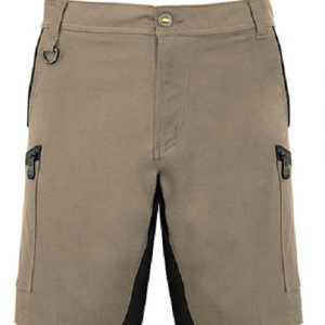 Syzmik Streetworx Stretch Shorts