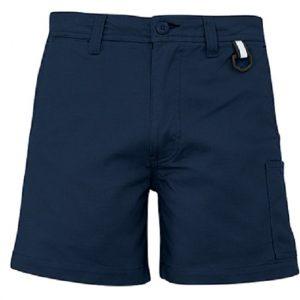 Syzmik Rugged Cooling Short Shorts